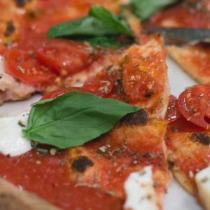 Pizzerias / Creperies